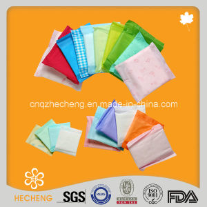 Lady Color Extra Long Sanitary Napkins pictures & photos