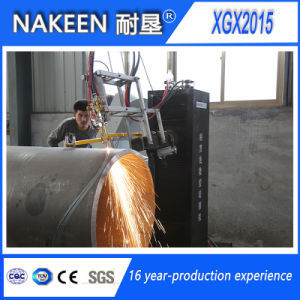 CNC Pipe Bevel Cutting Machine for Large Pipes pictures & photos