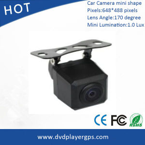 170 Degree Night Vision Truck Bus Car Backup Camera pictures & photos