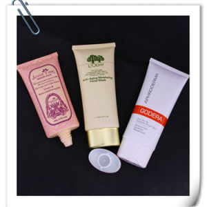 Plasti Oval Tubes for Face Creams pictures & photos