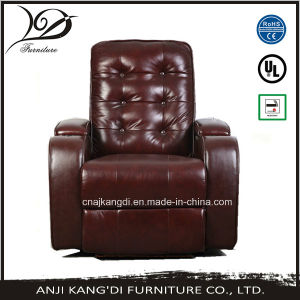Kd-RS7066 2016 Manual Recliner/ Massage Recliner/Massage Armchair/Massage Sofa pictures & photos