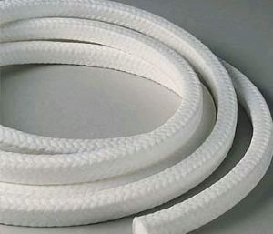 White PTFE Packing, Teflon Packing for Industrial Seal pictures & photos