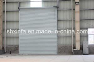 Aluminium Alloy Roller Shutter Doors
