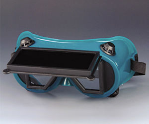 Welding Goggle for Eye Protection (HW121) pictures & photos