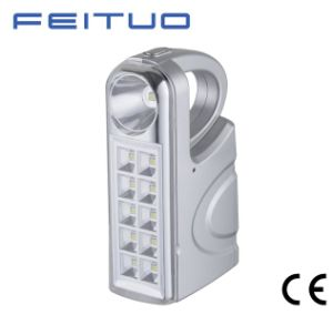 LED portable Lamp, Emergency Light, Hand Lamp pictures & photos