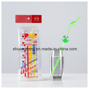 Chirldren Funny Party Multifunctional Ha Ha Straw pictures & photos