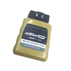 Adblueobd2 Emulator for Man Trucks Plug pictures & photos