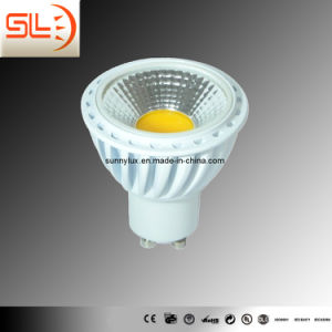 High Quality GU10 5W LED Spotlight with CE EMC pictures & photos