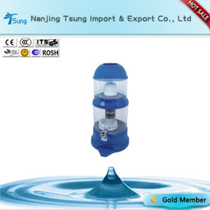 Water Purifier of Mineral Pot 16L Blue Color pictures & photos