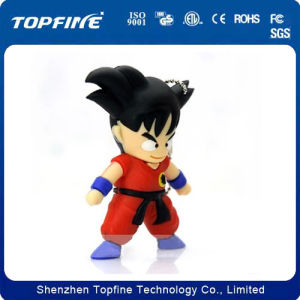 Best Selling Dragon Ball Shape Cheap USB Flash Drive Memory Stick pictures & photos