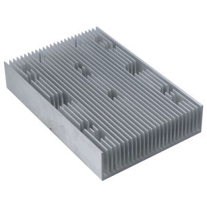 Customized Good Quality Aluminium/Aluminum Heatsink for Electronic Products pictures & photos