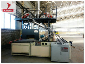 High Temperature Roller Kiln for Porcelain Tableware pictures & photos