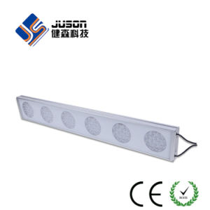 2016 Best Selling Marine Anodized Aluminum and Steel Providing The Right Output of Light LED Aquarium Light pictures & photos