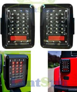 Car Accessories for Jeep LED Rear Light Taillight pictures & photos