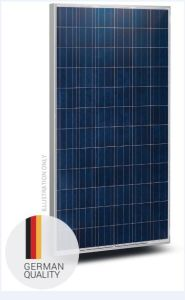 Solar Panel 300W Poly pictures & photos