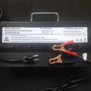 60V 20A Lead Acid Battery Charger pictures & photos