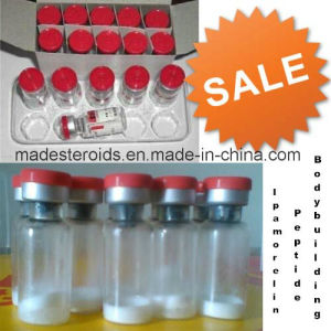 Bodybuilding Supplements Polypeptide Hormones Ipamorelin 2mg/Vial pictures & photos