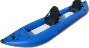 China Manufacture High Quality PVC Kayak pictures & photos