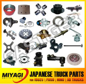 Over 5000 Items Auto Parts for Nissan Truck Parts pictures & photos