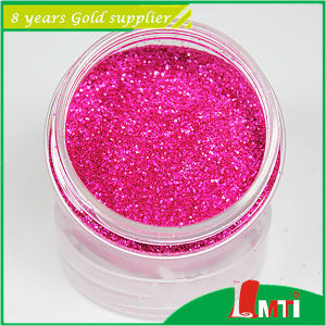 Shine Pink Craft Glitter Now Lower Price pictures & photos