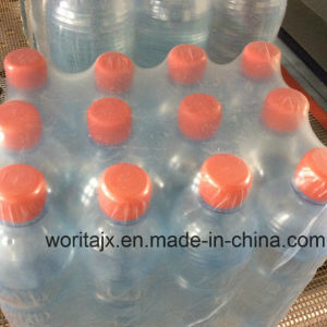 WD-150A Wrapping machine for bottle pictures & photos