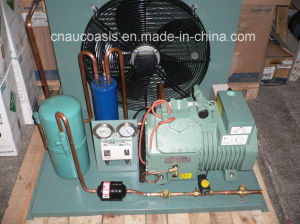 High Quality Bitzer Brand Condensing Unit / Refrigeration Unit / Cooling Unit for Cold Room pictures & photos