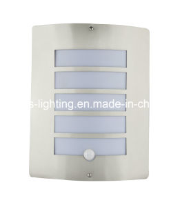E27 Outdoor Light with PIR Sensor (LH031D-PIR) pictures & photos