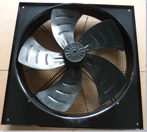 Axial Fans (630mm) with External Rotor Motor with CCC/CE Certificate pictures & photos