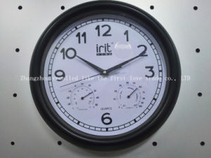Creative Gifts Digital Wall Clock pictures & photos