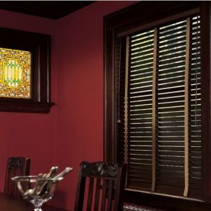 50mm Basswood Venetian Blinds with Competitive Price pictures & photos
