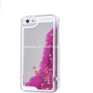 Hot Selling Flow Star Case for Mobile Phone pictures & photos