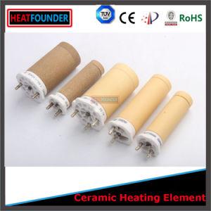 Customised 95 Alumina Cartridge Ceramic Heater for Hot Air pictures & photos