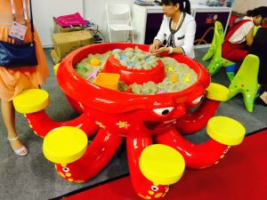 Indoor Playground and Amusement Park pictures & photos