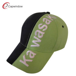 Hot Sale Low Price Promotional Custom Leisure Baseball Cap (CW-017) pictures & photos