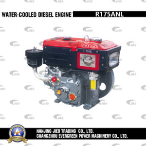 Water Cooled Diesel Engine (R175ANL)