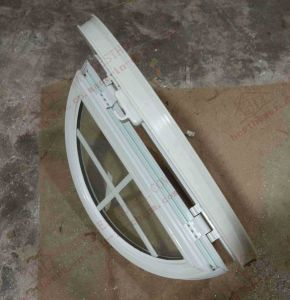 China Manufacturer of Aluminium Circular Window (BHA-CWA26) pictures & photos