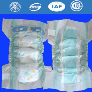 Best Selling in Africa and Md Baby Nappy Diapers Factory OEM All Sizes pictures & photos