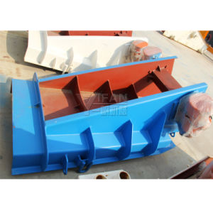 High Performance and Low Price Vibrating Mining Feeder pictures & photos