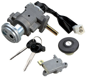 SGS Motorcycle Lock Set (46U) pictures & photos