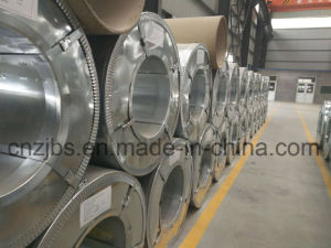 Patent Heat Insulation Fire Resistant Type Galvanized Steel Coil pictures & photos