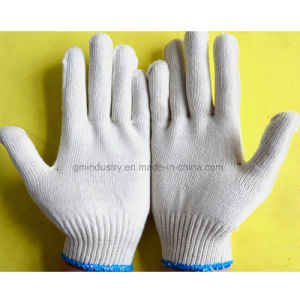 10 Gauge Knitted Gloves pictures & photos