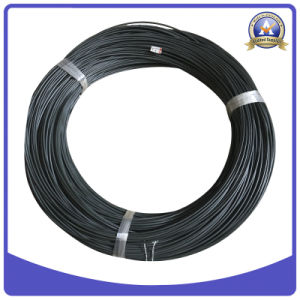 Oxidized Positive J Type Thermocouple Wire