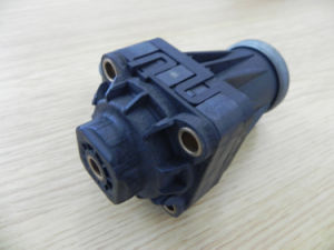 Automobile Worm Gear Box of Supercharger pictures & photos