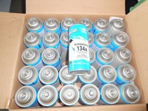 High Purity Gas Refrigerant R-134A pictures & photos