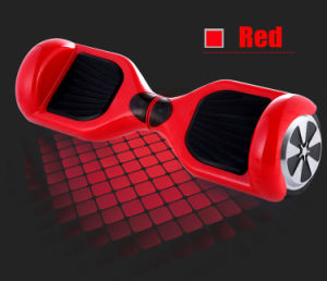 Kingwheel Innovative Io Hawk Hoverboard 700W Mini Self Balancing Scooter (KW-A001)