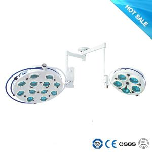 China Factory Shadowless Operating Lamp pictures & photos