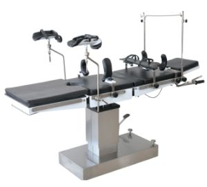 Manual Operation Table for Surgery at The Head Section Jyk-B7308 pictures & photos