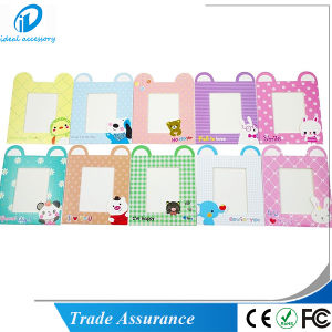 10PCS/Set Cartoon Pattern 3inch Paper Photo Film Decor Hanging Frame pictures & photos