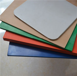 Composite ESD Mat Rubber Sheet/Antistatic Rubber Mat pictures & photos