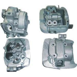 Aluminum Precision Casting for Machinery Parts pictures & photos